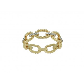 14YW CURB CHAIN RING...