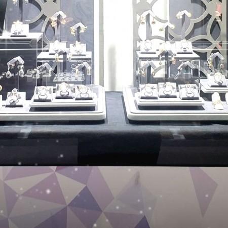 We at JCK 💎 Level 1 Hong Kong Pavilion booth #53119 Drop by! ❥ 2019 Event List: HK June Jewellery & Gem Fair Jun 20 ~ 23 HKCEC Booth#1C523 .  HK September Jewellery & Gem Fair Sept 16 ~ 20 HKCEC Booth#1C523 . VICENZAORO JEWELLERY BOUTIQUE Sept 7 ~ 11 @vicenzaoro Intl Hall . ❥Goldsmith - Wholesale - Jewellery design - Product development ❥Contact us for an appointment. (852)2252-3388 info@polarisjew.com  #polarisjew #jewelry #jewelrymaking #jewelrydesign #jewelryphotography #igjewelry #picoftheday  #jewelryoftheday #diamonds #jewelryfair #tradeshow  #JCK #lasvegas #jewellers #iglife #instadaily #instalike #instagood #igtravel #travelphotography #sandsexpo #igers #igplaces #exhibition #travelgram